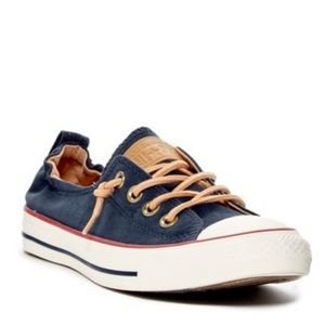Converse Shoreline Low Top Slip-On Sneaker